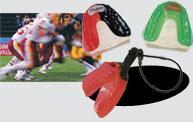 Pro Form Sports Guard Appliance Trident Dental Lab