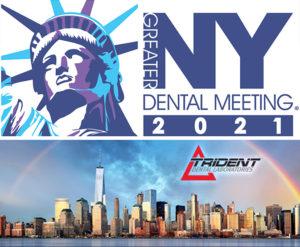 Greater Dental Meeting New York Trident Dental Lab