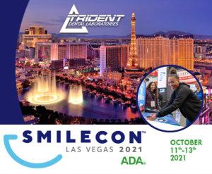 Smile Con American Dental Association Trident Dental Lab