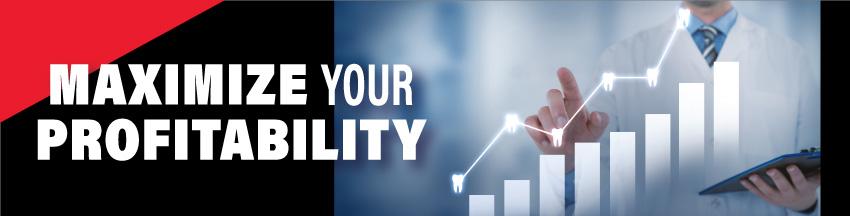 Maximize Dentist Office Profitability Trident Dental Laboratory